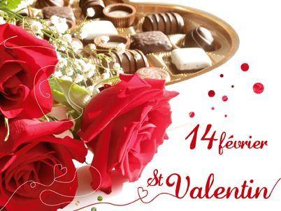 Gifs saint valentin page 5 - Fleur de saint valentin ...